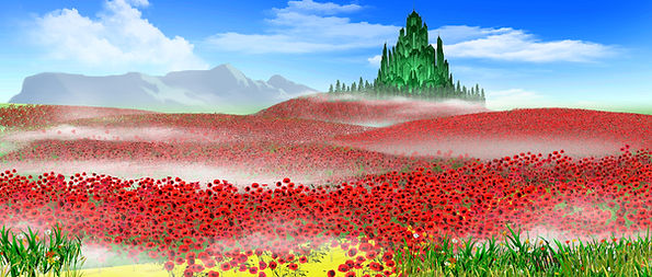 Preview New Wizard of Oz Poppy Field.jpg