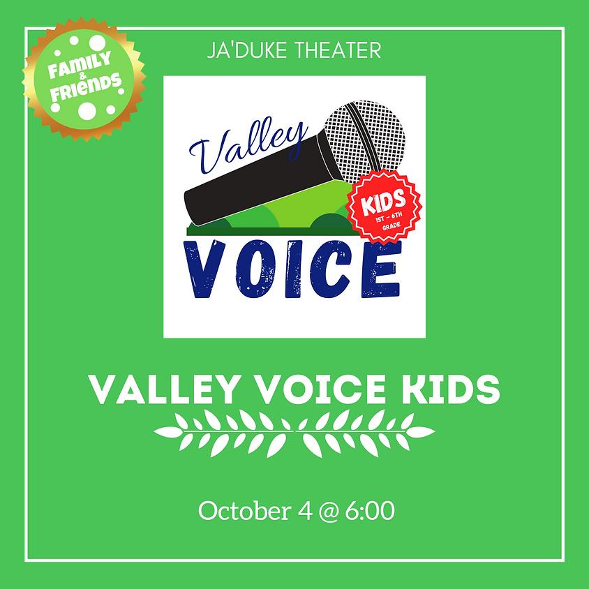 Valley Voice Kids/Teens