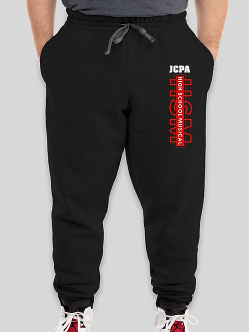 High School Musical Jogger Sweatpants