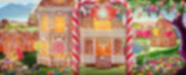 Nutcracker Land of Sweets preview size (