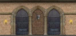 New Castle Hallway no armor preview size