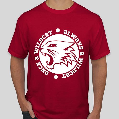 """""""Always A Wildcat"""" HSM T-Shirt"""