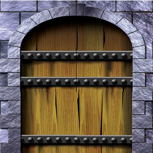 Castle Door 8 x 8.jpg