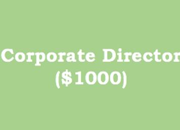 Corporate Director