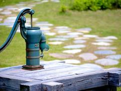 井戸ポンプ修理