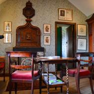 Lady Maxwell Room