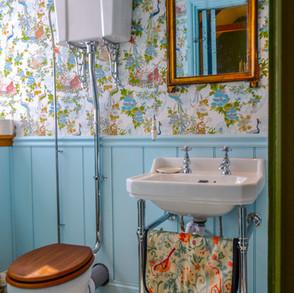 Munches Room Bathroom