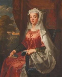 Lady Devorguilla of Galloway