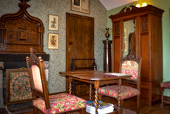 Lady Maxwell Room, bed and breakfast