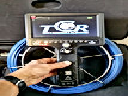 caméra portative TCR