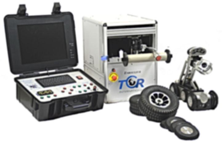 Caméra d'inspection TCR150-PS