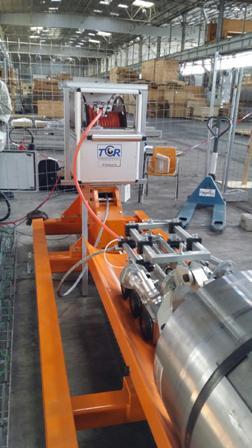 ROBOT TCR RETRAIT COLIS- 2