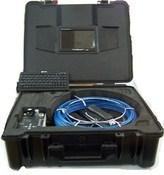 Valise TCR 25 avec camera et generateur de caracteres
