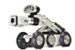 Hovercam Caméra motorisé TCR