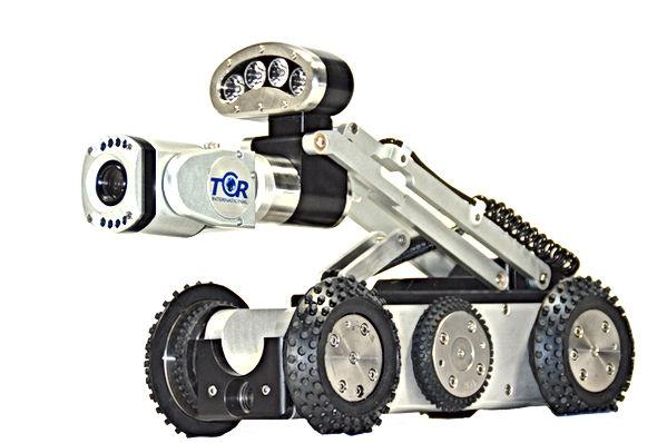 Hovercam caméra motorisé TCR 150PS