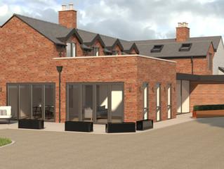 Lets Bring Old Cottage Living into 2021......