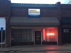Howell Insurance