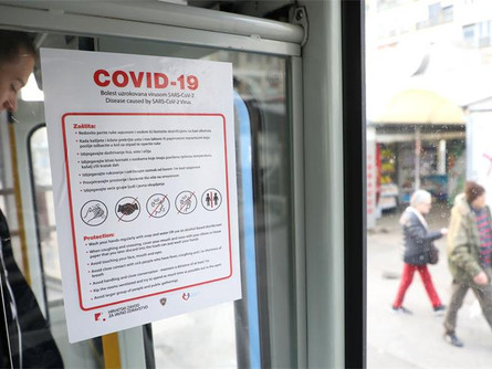 How Covid-19 changed our everyday lives