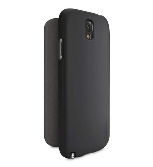 Belkin Micra Folio Case For Galaxy Note 3 In Black