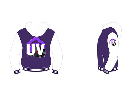 Union Village Media Leather Jacket