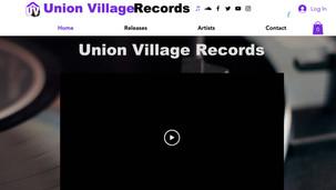 Union Village Records