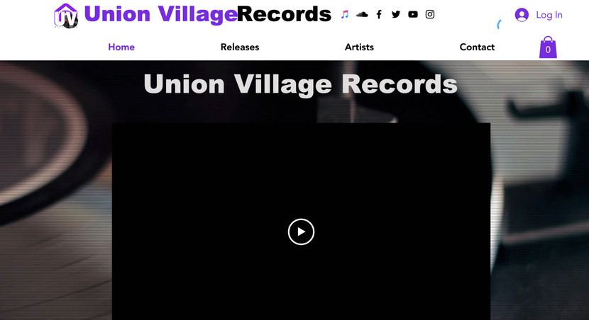 Union Village Records