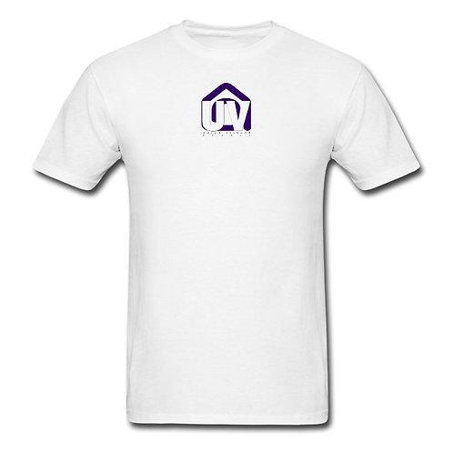 Union Village Studio White T-Shirt