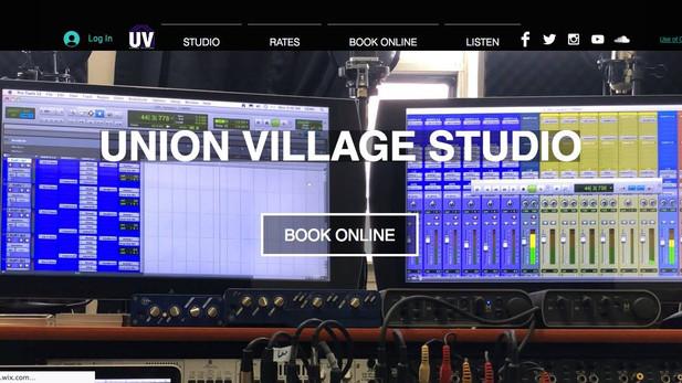 Union Village Studio