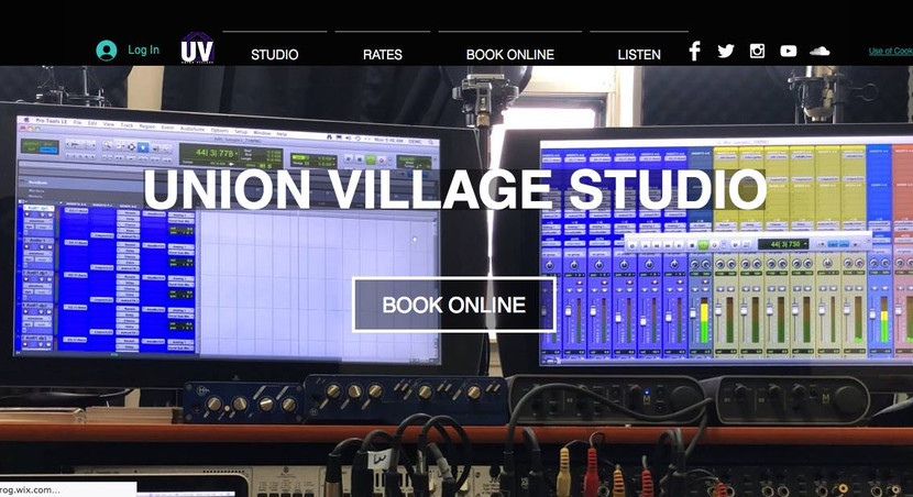 Union Village Studio