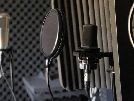 Union Village Media Voice-Over & Audio Ad Creation Services