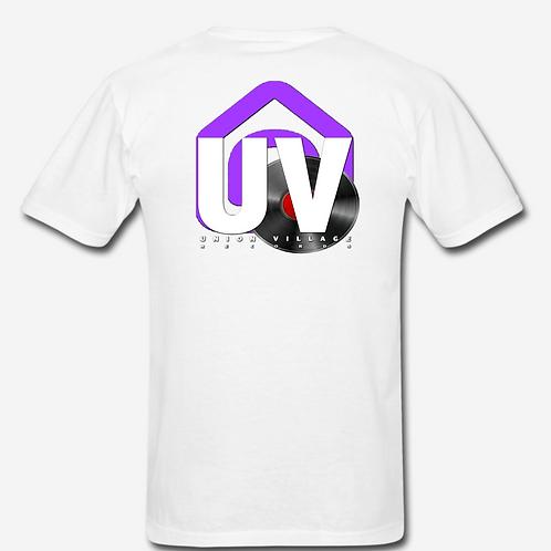 copy of Union Village Studio White T-Shirt