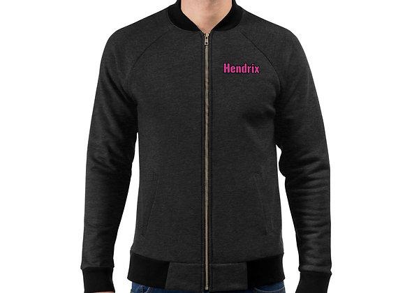 Hendrix Bomber Jacket