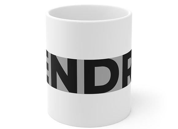 Hendrix Mug