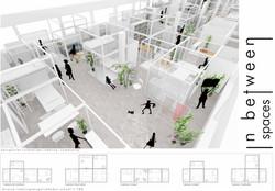 opdracht 2: in between spaces