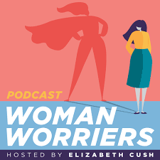 Laura interviewed on Woman Worriers Podcast: How To Be a Caregiver Without Going Crazy