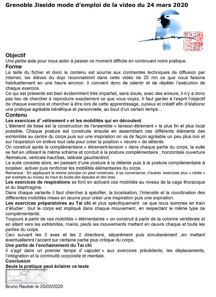 Grenoble Jiseido commentaire videomars20
