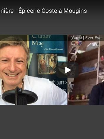 Fabrice Roy interview Mai 2020