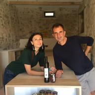 Frederic & Carla Soffiotti
