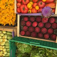 Fruits & Legumes bio de JCharles