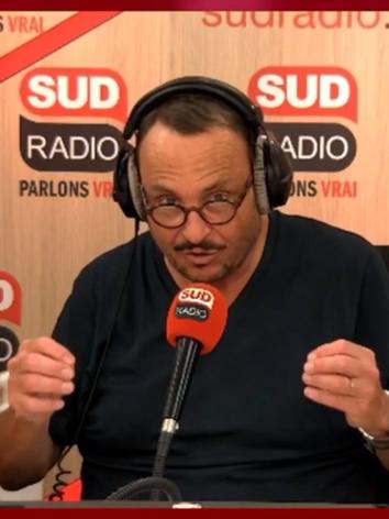 Vincent Ferniot 2020 Sud Radio Un été en France