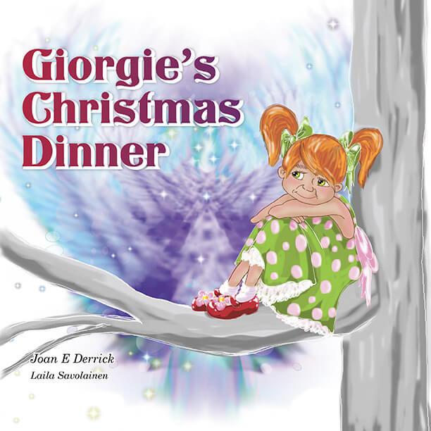 Giorgie's Christmas Dinner