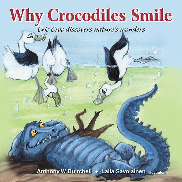 Why Crocodiles Smile