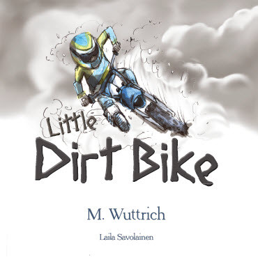 Little Dirt Bike