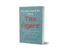 So you want to be a Tax Agent