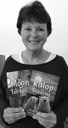 Phyllis Clifford
