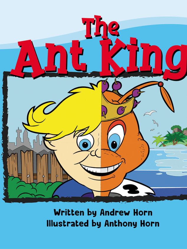 The Ant King