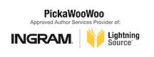Pickawoowoo Approved Author Services Provider of Ingram