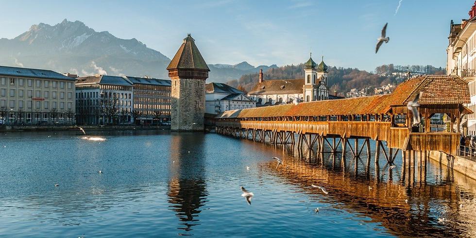 Akasha Chronik Seminar Luzern