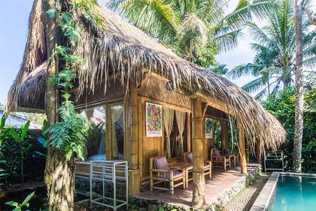 Akasha Chronik Intensiv Retreat Bali