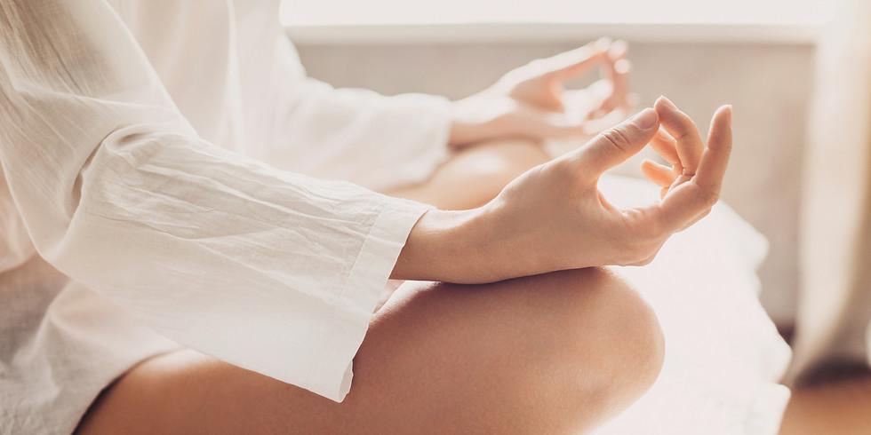 Seminar Achtsamkeit & Meditation